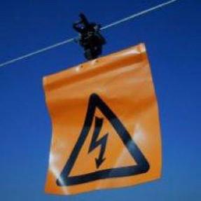 Bandera de obstáculo