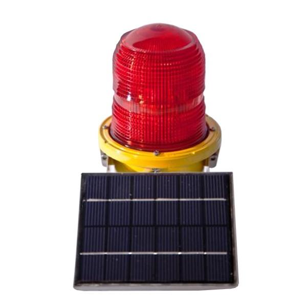Baliza autónoma solar N-Beacon